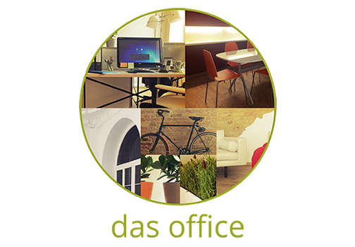 button das office